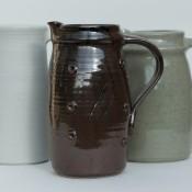 Jane Follett Pottery Jugs Group02