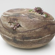 Jane Follett Pottery Build Planter10