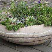 Jane Follett Pottery Build Planter15