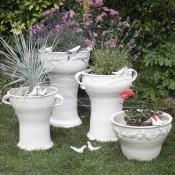 Jane Follett PotteryTall Pot01