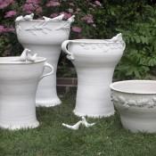 Jane Follett PotteryTall Pot02