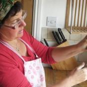 Jane Follett Pottery Peace Doves01