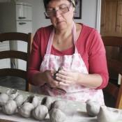 Jane Follett Pottery Peace Doves05